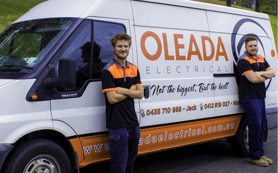 Oleada Air Conditioning Brisbane, QLD